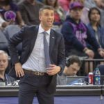 Saunders interim no more, named Wolves head coach