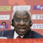 French prosecutors lay out allegations against former IAAF chief Diack