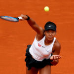 Injury-hit Osaka heads to French Open after 'rocky' clay season