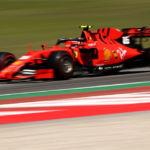 Motor racing: Leclerc dream and Lauda memories stir Monaco emotions