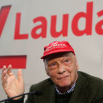 Motor racing: Tributes planned for Lauda at Monaco GP
