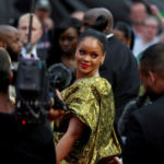 Rihanna launches new fashion brand in Paris with LVMH