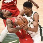 Hobbled Giannis: Bucks will be back in Milwaukee for Game 7
