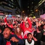 Raptors rally past Bucks for first Finals appearance