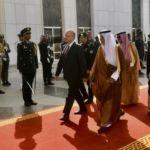 Saudi Arabia seeks Arab unity over Iran after attacks