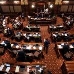 Illinois Senate Passes Recreational Marijuana Bill