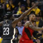 The subtle change that sparked Warriors' rally