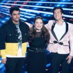 And the winner of 'American Idol' Season 17 is…