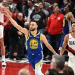 Warriors rally again, make history with sweep