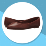 Kick off your heels: These beloved Frye ballerina flats are a whopping 60 percent off