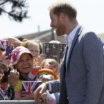 Prince Harry accepts apology for intrusive images