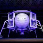 Jeff Bezos Builds a Moon Ship