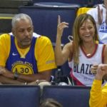 Dell, Sonya Curry reveal reasons for not wanting Warriors to draft Steph