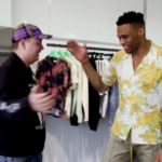 [WATCH] Russell Westbrook Takes Over a OKC Shop to Give Employee Time for His Passion