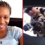 Sandra Bland's Cell Phone Footage of her 2015 Arrest Before her Death Surfaces