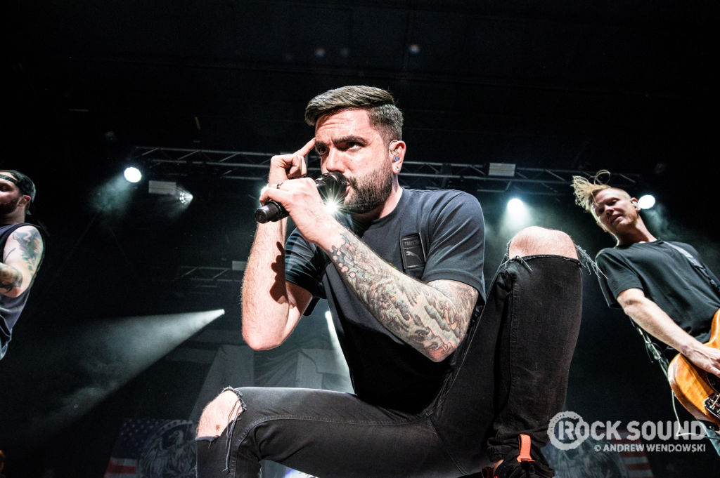 697f49b752d9 A Day To Remember Are Selling A Whole Lot Of Gear