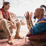'Aladdin': Will Smith Is the Live-Action Movie's Best Special Effect