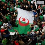 Algerian police arrest brother of former president, two former intelligence chiefs: sources