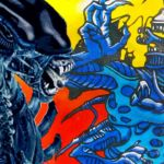 That Time Aliens Was Almost a '90s Cartoon – Up at Noon- Up at Noon