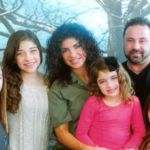 Teresa Giudice and Daughters Visit Joe Giudice in ICE Custody on His Birthday