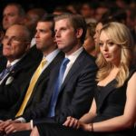How Tiffany Trump's World Diverged From Her Famous Family