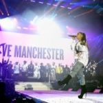 Ariana Grande marks second anniversary of Manchester Arena attack with bee symbol