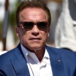 Viral Video Shows Arnold Schwarzenegger Drop-Kicked While Greeting Fans In South Africa