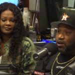 Queenie Recalls Bun B's Shoot Out With Home Invader on 'The Breakfast Club'
