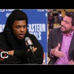 I'd be 'crying' if I were a Raptors fan after Kyle Lowry's Game 1 – Nick Friedell   SportsCenter