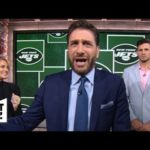 Mike Greenberg rants about Jets firing GM Mike Maccagnan | Get Up!