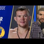 I will control the entire fight against Jimmie Rivera – Petr Yan | Ariel Helwani's MMA Show