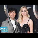 Joe Jonas Thanks 'Game of Thrones' For Introducing Him to Wife Sophie Turner   Billboard News