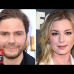 Daniel Bruhl & Emily VanCamp Sign On to Marvel's 'Falcon & Winter Soldier' | THR News