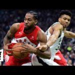 The Raptors are exposing Giannis' weaknesses – Jalen Rose | Get Up!