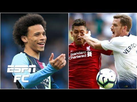Liverpool vs  Tottenham Champions League final predictions
