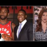 Raptors GM made gambles that would 'make a bookie blush,' and he won – Rachel Nichols | The Jump