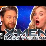 """""""James McAvoy Mouth Makes Me Think Naughty Thoughts""""   X-Men: Dark Phoenix Play Guess The Tweet"""