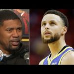 Game 3 was the worst playoff game I've seen Steph Curry play – Jalen Rose | Jalen & Jacoby