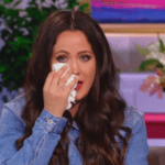 Jenelle Evans returns to 'Teen Mom 2' reunion after storming off stage