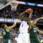 Getting Zion would shake Big Apple to its core