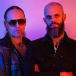 """Baroness Premiere """"Throw Me An Anchor"""", Reveal European/UK Tour With Volbeat"""