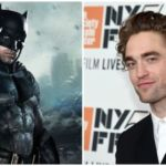 Robert Pattinson Is Officially the New Batman, Will Star in Caped Crusader Trilogy
