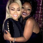 Blac Chyna Makes Up With Her Mom, Who Once Called Her a 'Mistake'