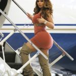 Happy 31st Birthday, Blac Chyna: See Her Sexiest Skintight Looks