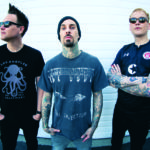 Blink-182 Are Second In The Fan Vote To Be Inducted Into The Rock And Roll Hall Of Fame