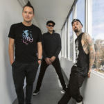 Mark Hoppus Just Revealed The Name Of An Unreleased Blink-182 Track