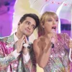 Brendon Urie To Perform With Taylor Swift On 'The Voice' Finale