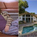 Inside Jeff Bridges' $8 Million California Mansion