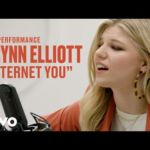 "Brynn Elliott – ""Internet You"" Live Performance 