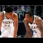 Bucks vs. Raptors series preview: How Giannis & Co. can reach the NBA Finals | The Jump